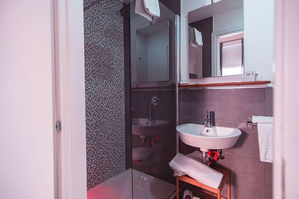 Dvojlôžková izba (Malaguerra) - Kúpeľňa