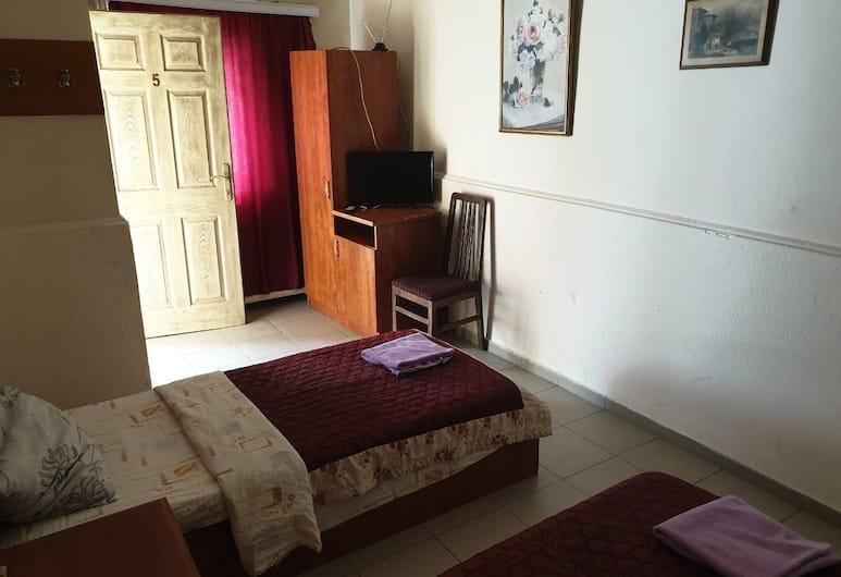 Hotel Kalabria, Skopje, Basic Penthouse, Guest Room