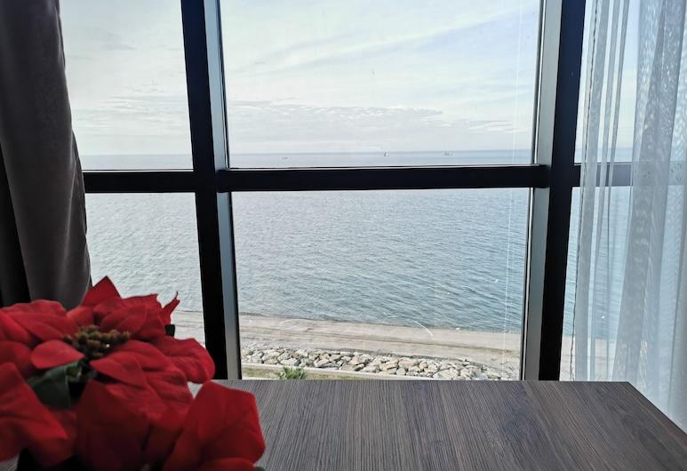 水上巴統公寓酒店, 巴統, 公寓, 1 間臥室, 露台景觀