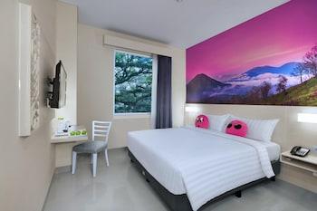 תמונה של favehotel Tlogomas Malang בMalang