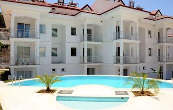 Fotografia hotela (Olympia Apart 6 by Villa Buketi) v meste Fethiye