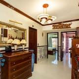 Apartment, 2 Bedrooms, 2 Bathrooms - Living Area