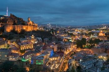 Foto Mia B&B Old Tbilisi di Tbilisi
