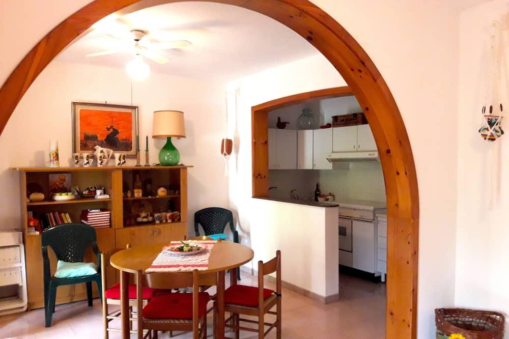 Σπίτι, 3 Υπνοδωμάτια - Γεύματα στο δωμάτιο