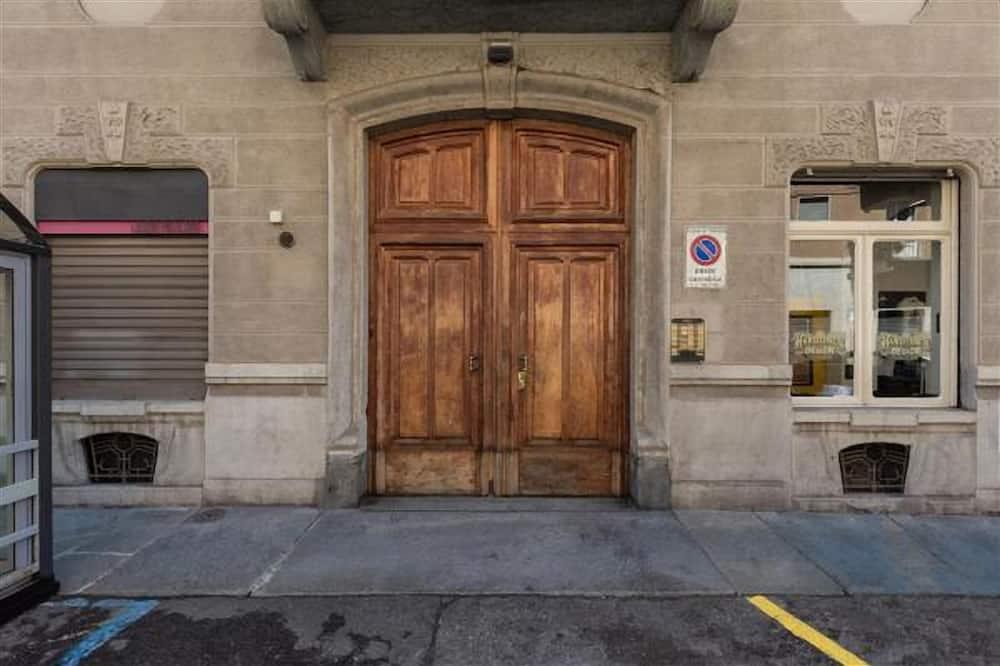 Torino La Mole Sweet Studio