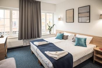 Gdańsk — zdjęcie hotelu Fama Residence