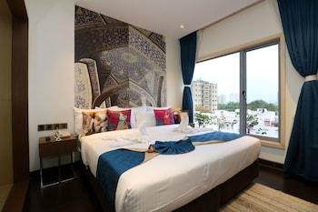 A(z) Hotel Gallery 67 hotel fényképe itt: Kolkata