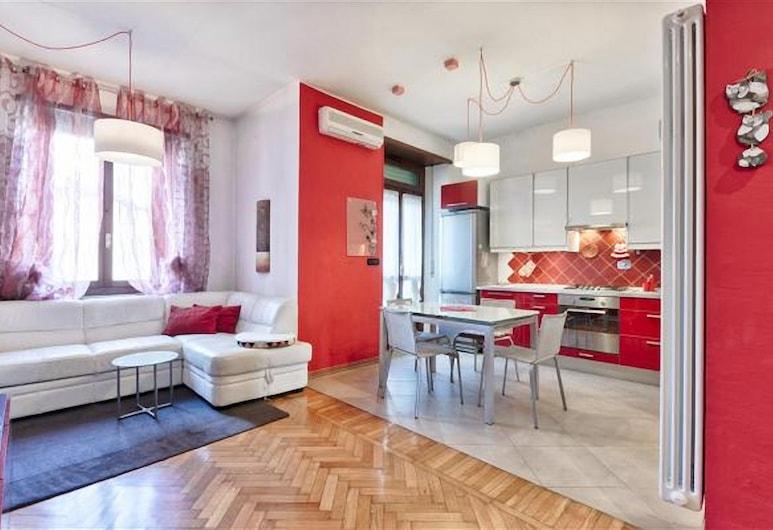 Torino Politecnico Charming Apartment, Torino
