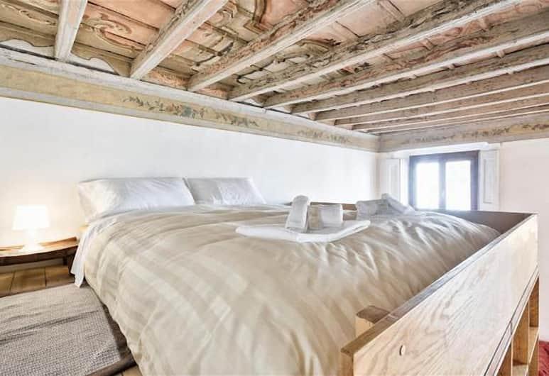 Torino Loft dei Mercanti, Turin, Apart Daire, 1 Yatak Odası, Oda
