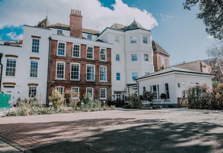 Cavendish House, Windsor