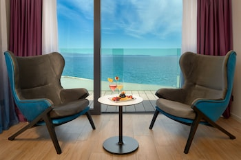 Slika: Amphora Hotel ‒ Split