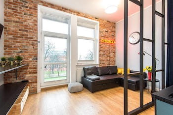 Picture of Bliss Apartments Chicago in Poznan