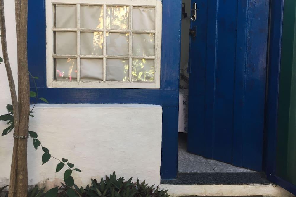 Superior Suite, 1 Double Bed (Cairuçu) - Garden View