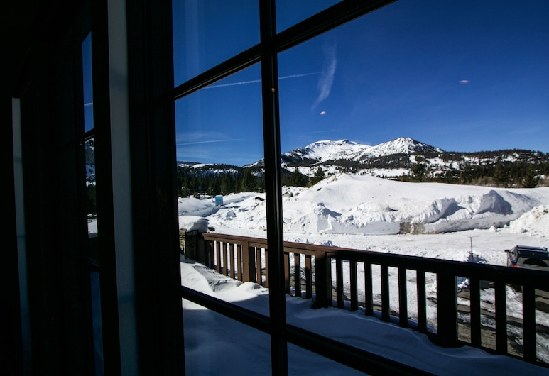 Creek#1334 - 3 Br Condo, Mammoth Lakes, Condo, 3 Bedrooms, Balcony