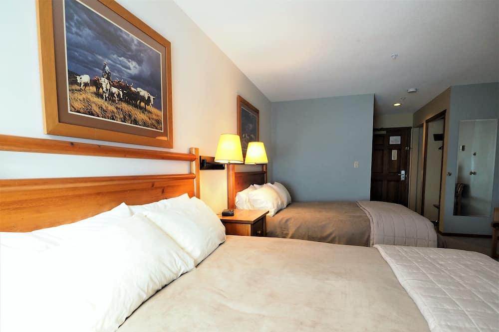 Condominio, 1 habitación - Habitación