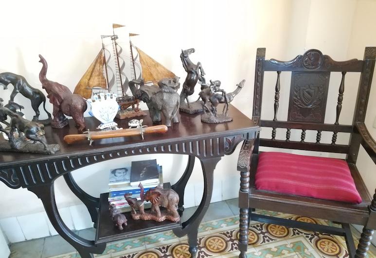 Casa Colonial Isabella, Havana