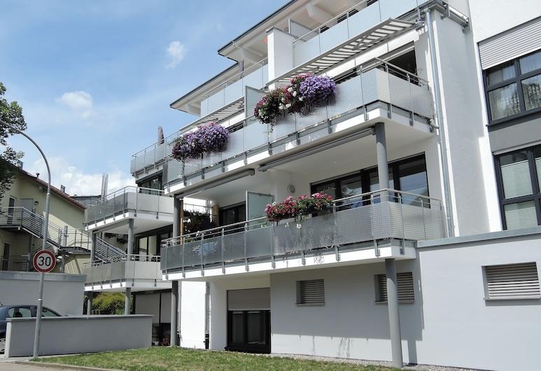 Appartement Kopp, Braeunlingen