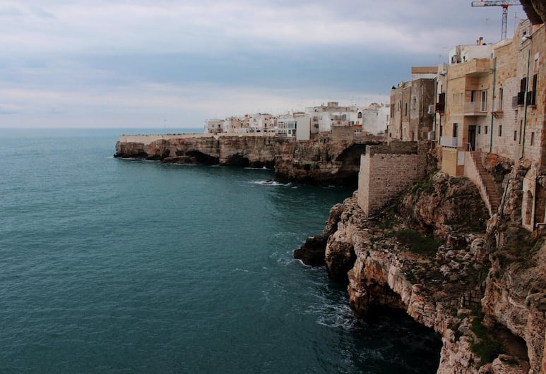 Property With 2 Bedrooms in Monopoli, With Terrace and Wifi - 8 km From the Beach, Monopoli, Spiaggia