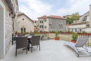 Foto van Apartments & Rooms Dujam in Split