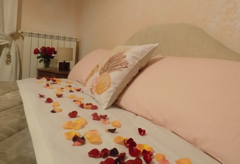 Corallo Rosa Bed & Breakfast, Salerno