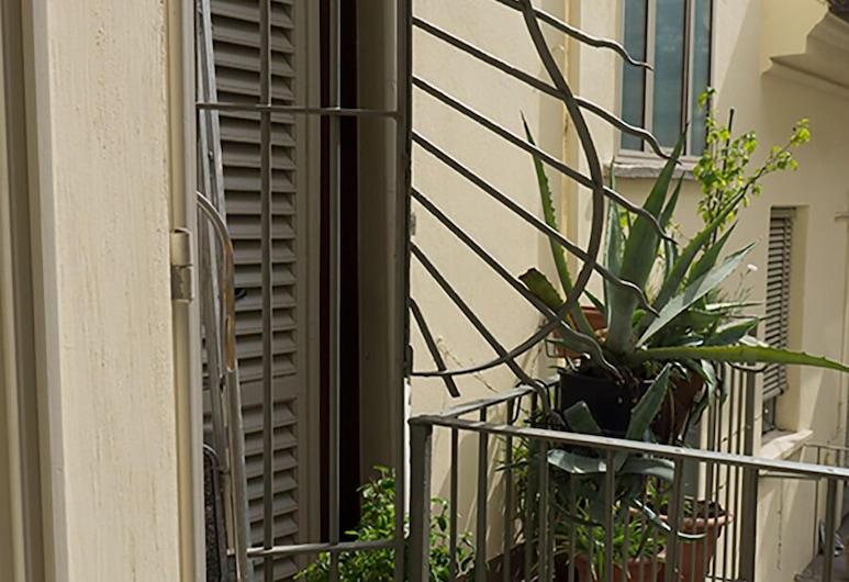 La Casa Degli Angeli, Torino, Soggiorno