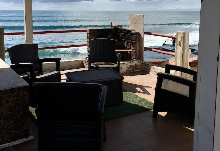 K38 Surf House, Playas de Rosarito, Rõdu