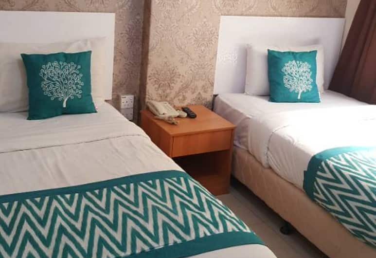 Hotel Grand Orchard Wings, Kuala Lumpur, Super Deluxe, Guest Room