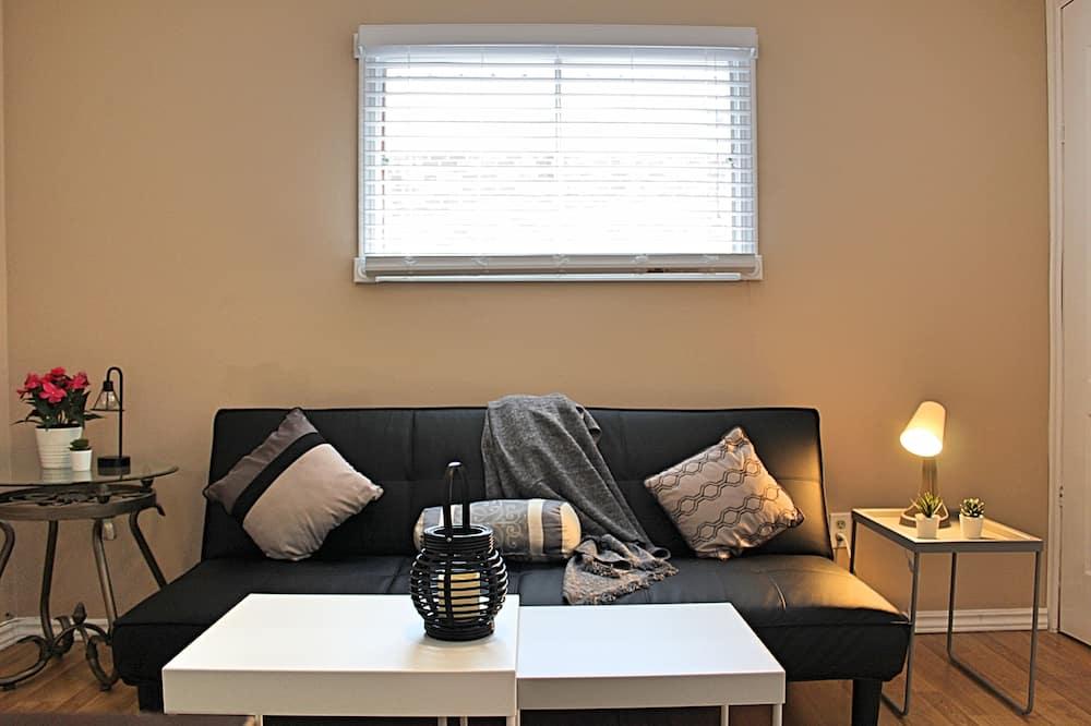 家庭獨棟房屋, 多張床, 非吸煙房 - 客廳