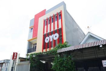 A(z) OYO 389 Sky Guesthouse hotel fényképe itt: Semarang