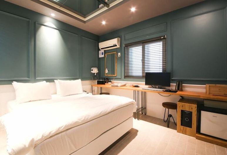 波因飯店, 大邱, 標準客房, 客房