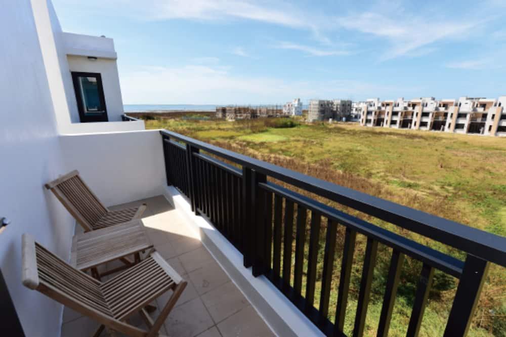Habitación cuádruple superior - Balcón