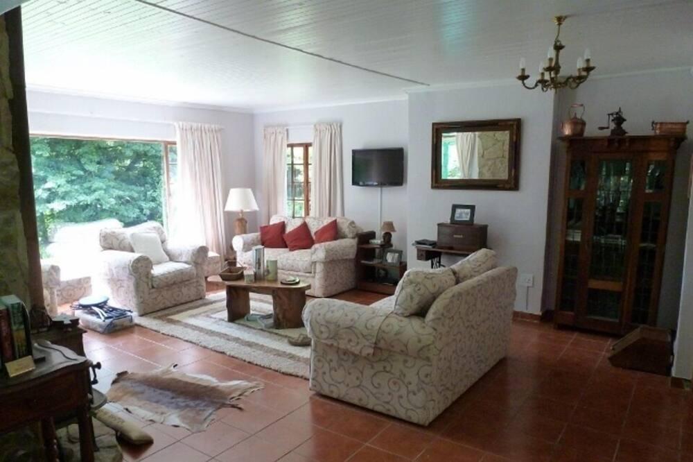 Rumah, non-smoking - Area Keluarga