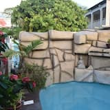 Double Room, Non Smoking - Private pool