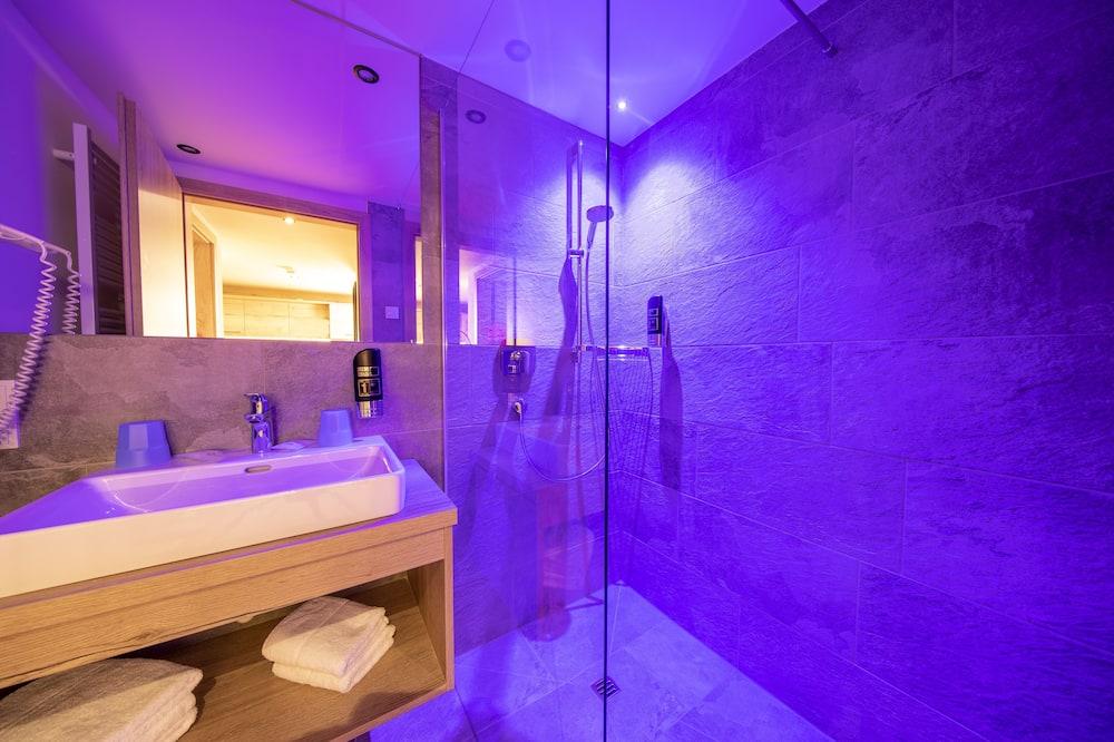 Deluxe-huone, Vuoristonäköala - Kylpyhuone