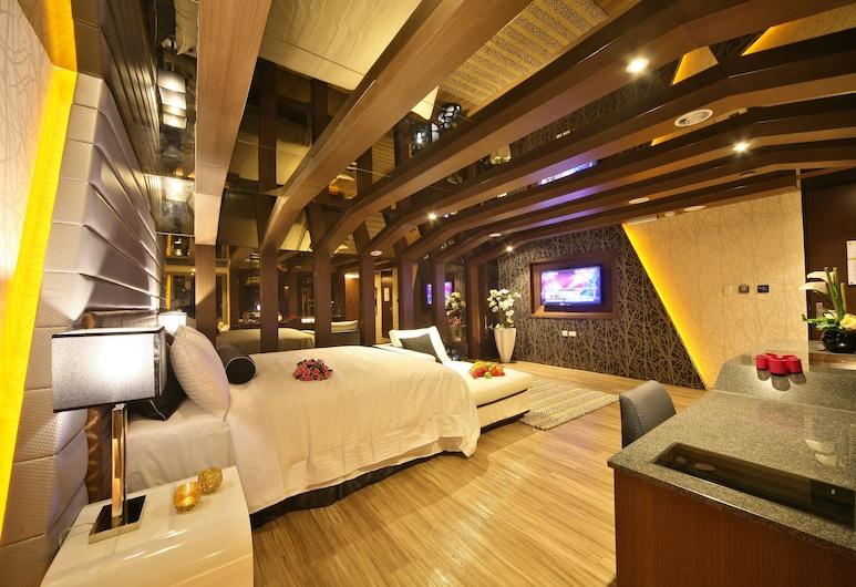都樂休閒旅館, 台中市