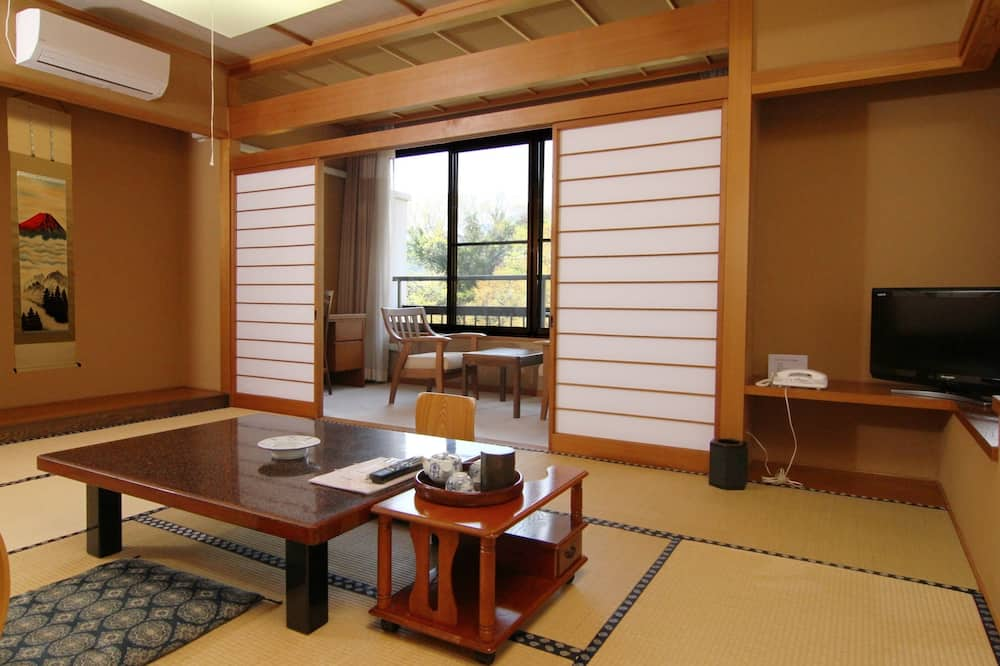 Habitación doble superior (Japanese Style) - Habitación