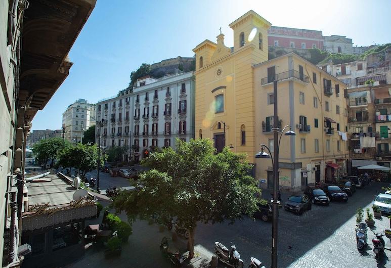 La Corte dei Borboni, Napoli, Leilighet (Corte 1), Rom