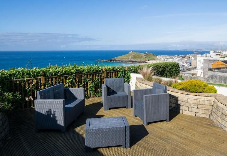 Atlantic Heights Luxury Guesthouse , St Ives