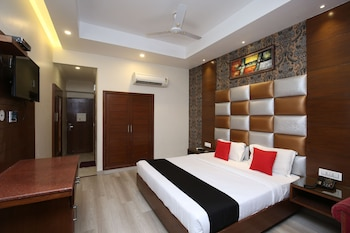 Picture of Capital O 1650 Hotel Shagun in Chandigarh