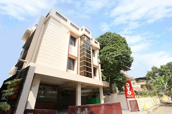 Foto van OYO 16968 Better Inn in Ernakulam