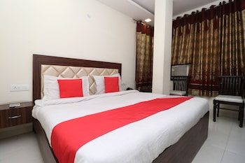 Image de OYO 28646 Hotel Golden Heart à Amritsar