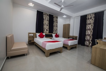 Picture of OYO 15700 Spectrum Residency in Guwahati