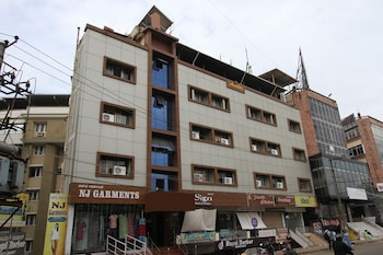 Picture of OYO 22503 Hotel Residency Gate in Mangalore