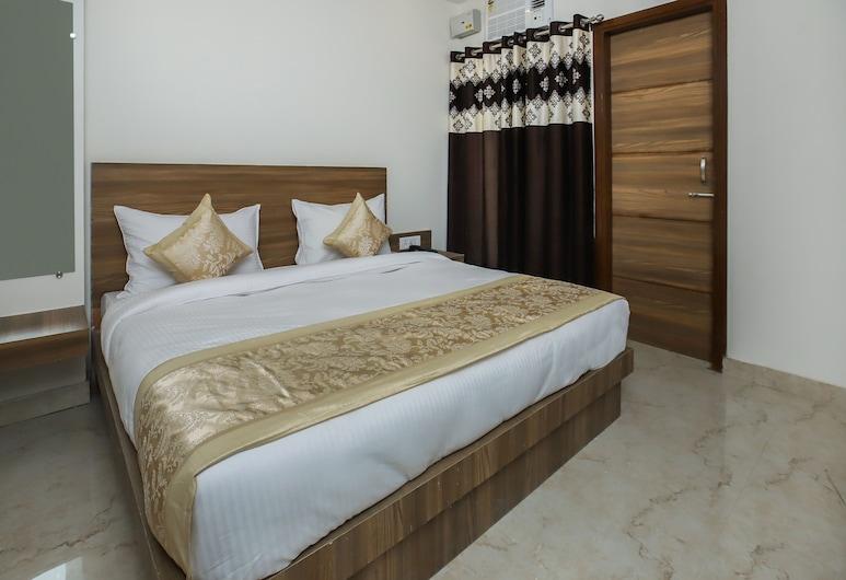 OYO 22235 Hotel Ryan Residency, New Delhi, Dobbeltværelse med dobbeltseng eller 2 enkeltsenge, Værelse