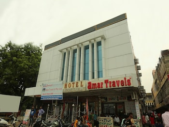 Picture of OYO 18429 Hotel Sai President in Agra