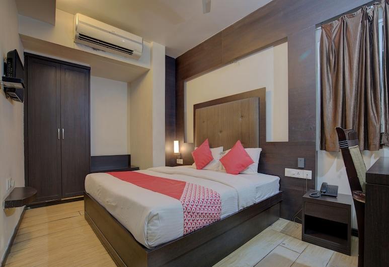 OYO 26196 Hotel Vip Regency, Dhanbad, Double or Twin Room, Guest Room