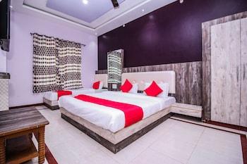 Foto di OYO 16129 Hotel Taj Palace ad Ajmer