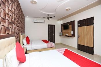 Agra — zdjęcie hotelu OYO 23071 Hotel Arman Palace & Banquet