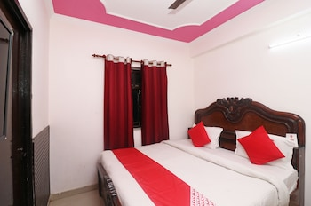 Picture of OYO 25115 Hotel Mughal Grand in Agra