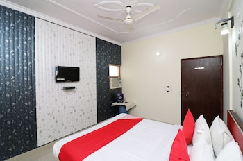 Picture of OYO 24600 Grand Harshit Resort in Agra